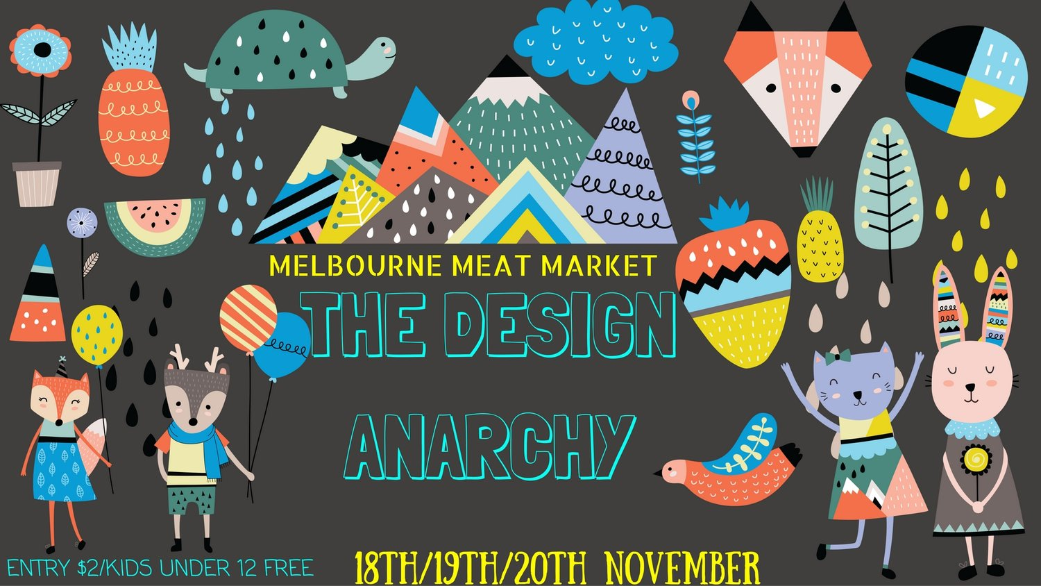 We are at The Design Anarchy – get your Christmas gift inspiration