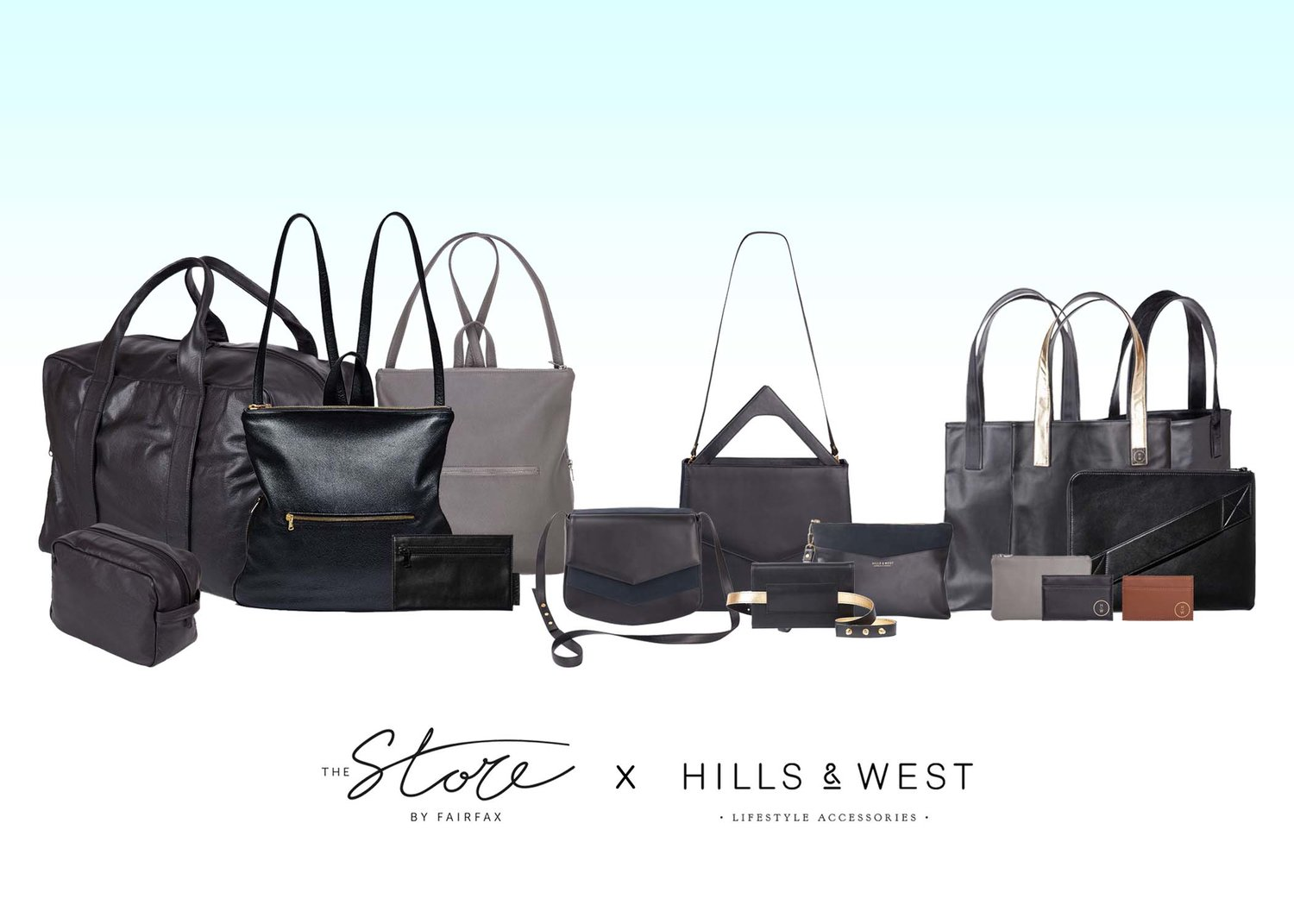 The Store by Fairfax takes on Hills & West