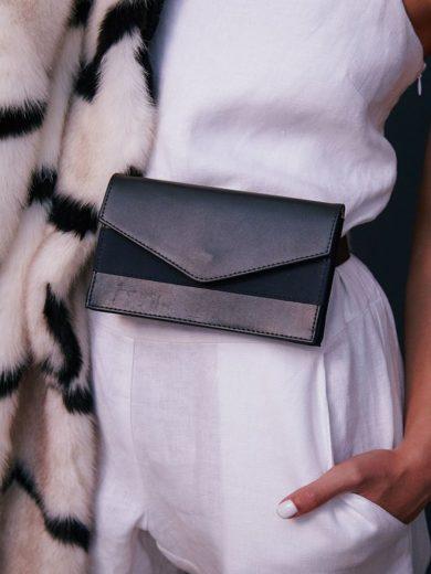 Belt Bag Handmade