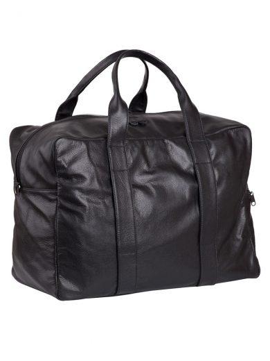 Black Bag Weekender