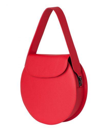 Lunar Max Bag Red