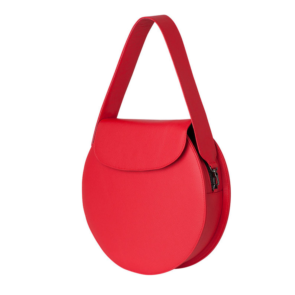 Lunar Max Bag Red