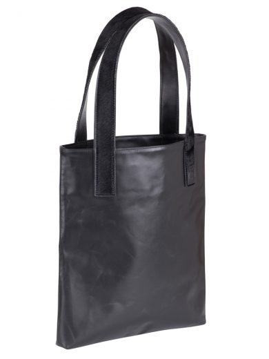 Black Tote Everyday Bag