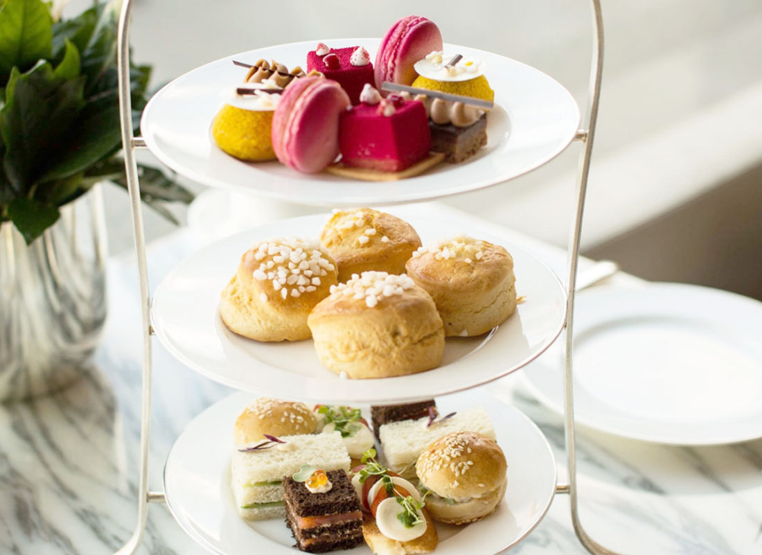 The High Tea Society – delve into the perfect afternoon accessory