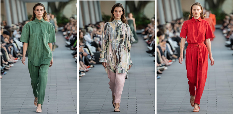 Sydney Fashion Week in Review By Coco Louise