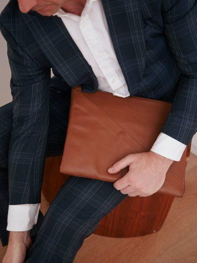 Whiskcy Business Folio Man