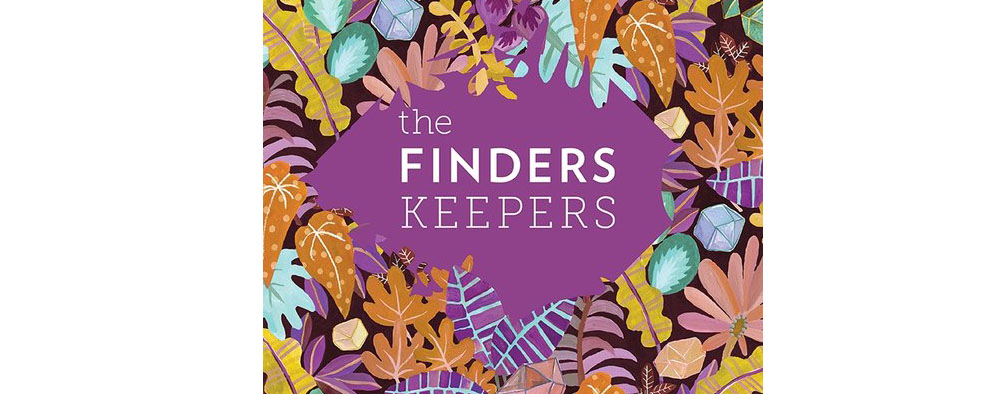 Showcasing at the Finders Keepers Market: Sydney 12 – 14 May