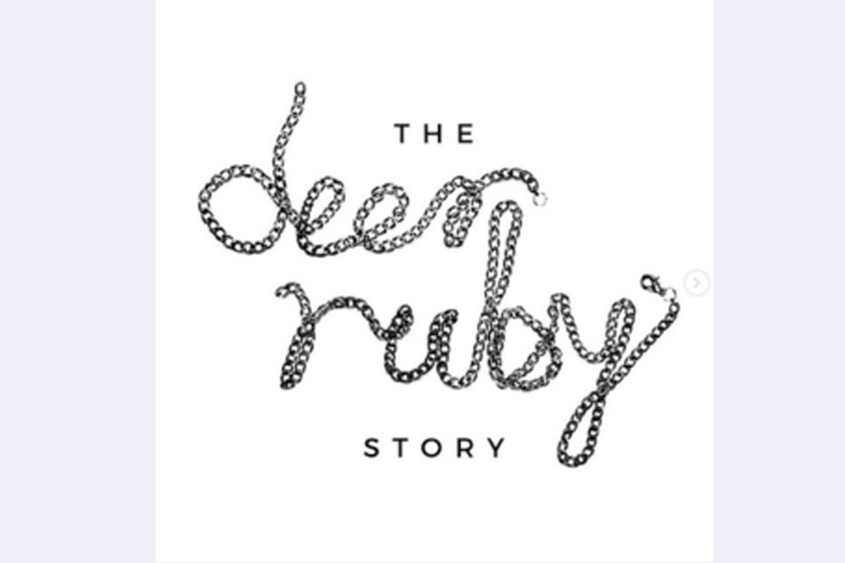 Handcrafted, personalised jewellery, that lasts forever – The Deer Ruby Story