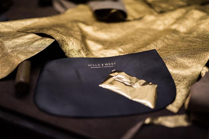 Monogramming Bags