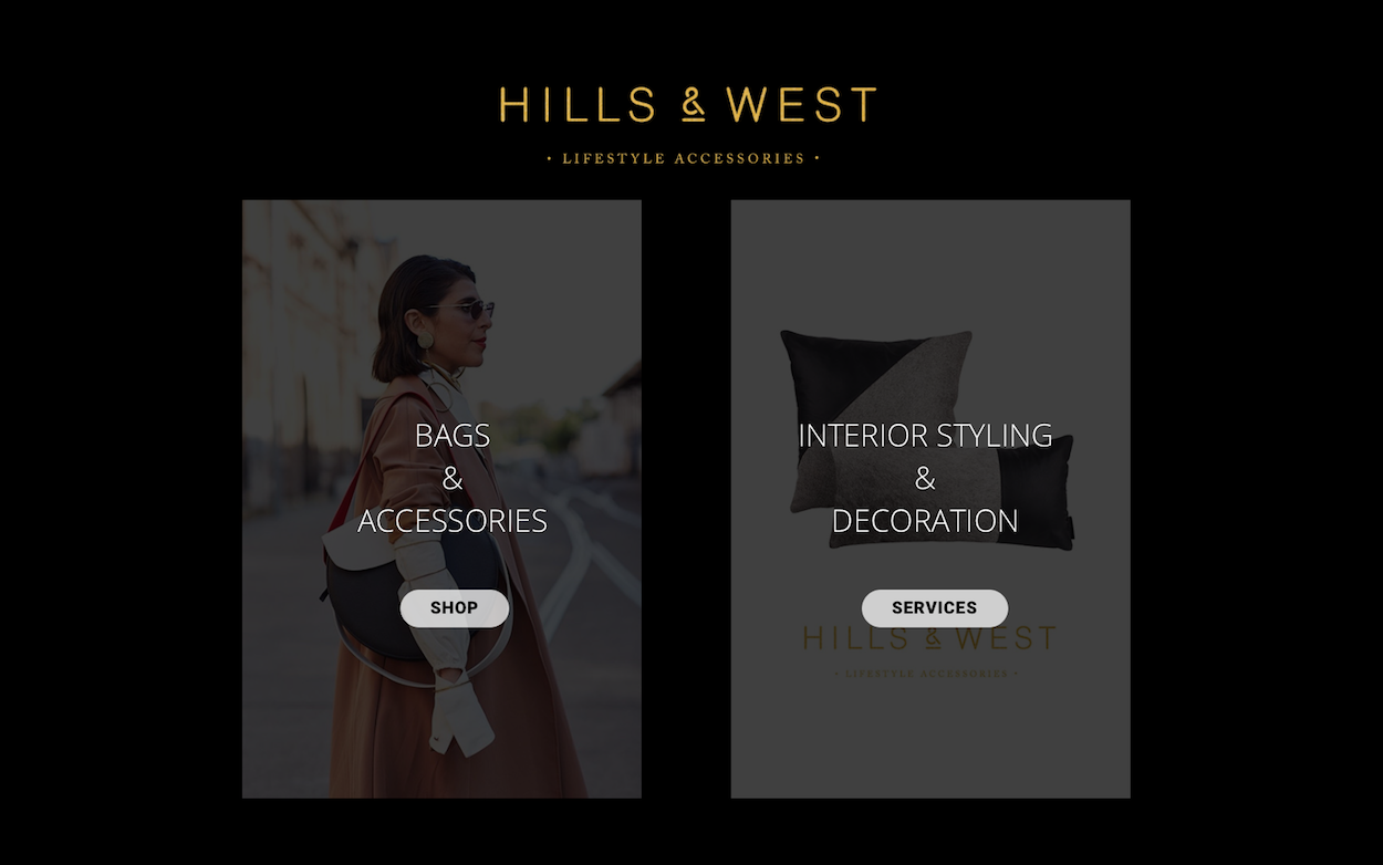 Interiors Styling and Decorating join the Hills & West Repertoire