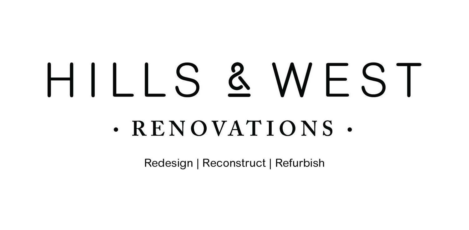 Meet Roz | The Other Half of Hills & West Renovations