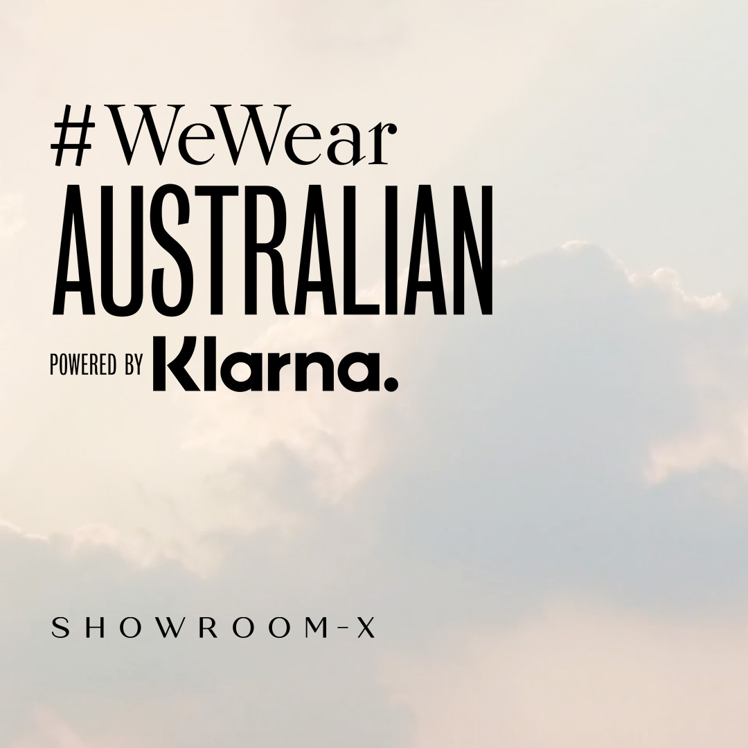 #WeWearAustralian | Shop for a Cause with Klarna