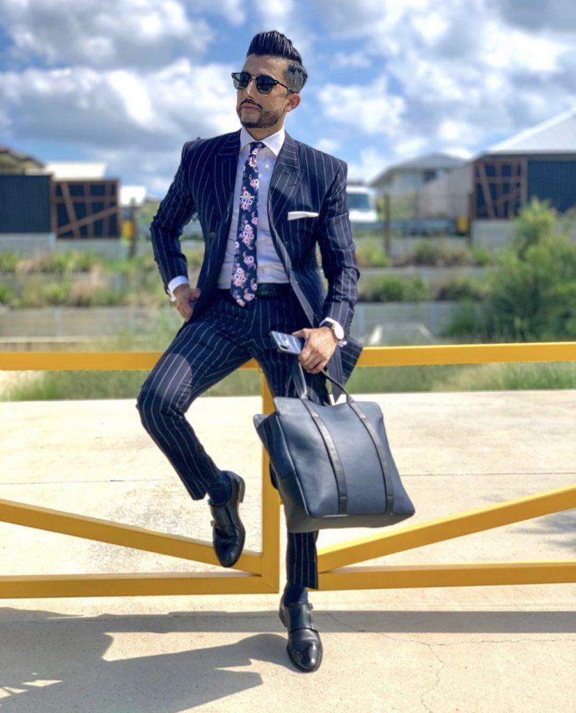 The Classy Lad | Gentlemen's Essentials Collection