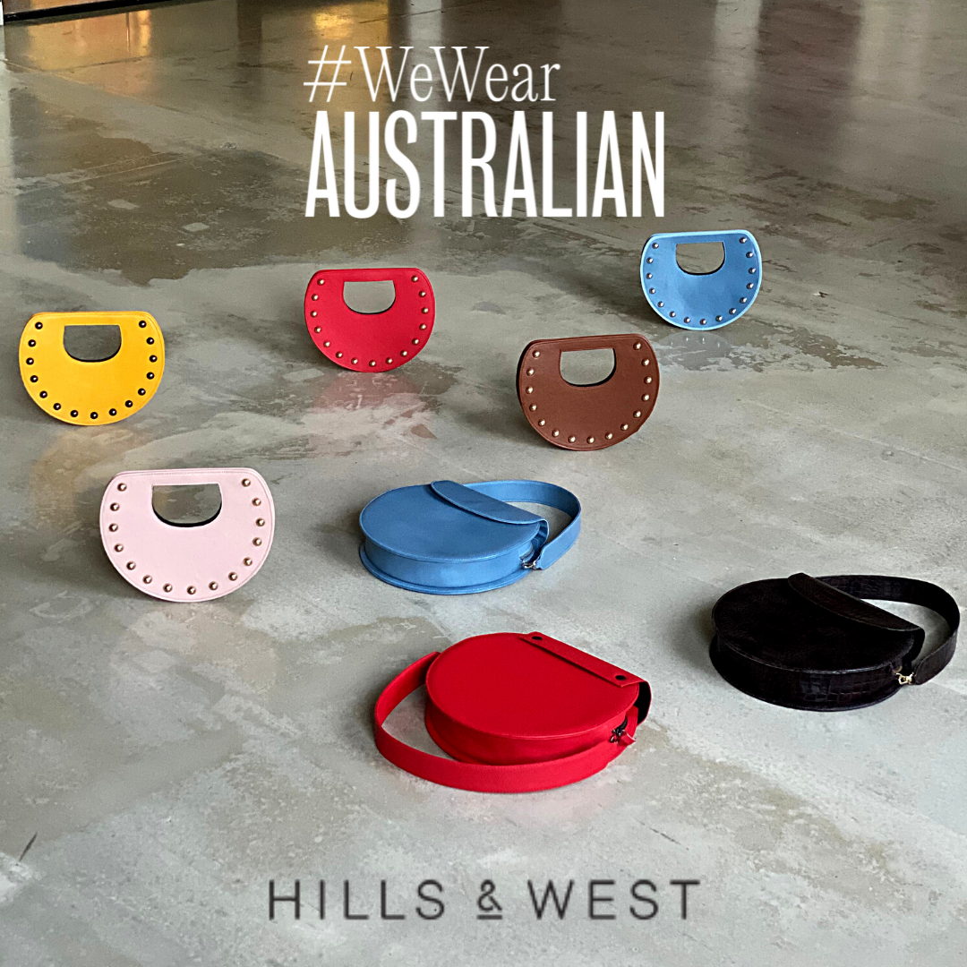 #WeWearAustralian 2021 | Together Supporting Australian Made