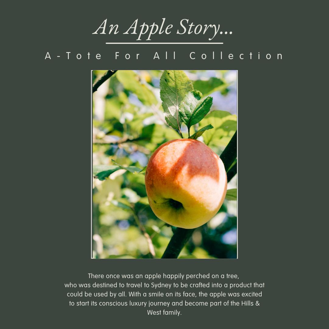 An Apple Story…
